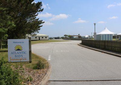 Atlantic Bays Holiday Park